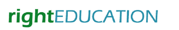 Right Education logo
